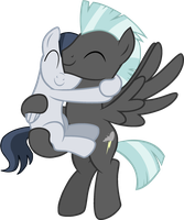 Thank you Big Brother by DreamCasterPegasus