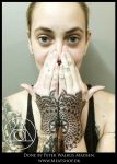 The hands of Starr by Meatshop-Tattoo