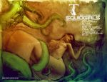 SQUIDGIRLS:THE OFFICIAL BIT by Templesmith