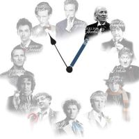 Doctor-clock by Allama66