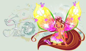 RQ - ID for florainbloom by winxyarianna