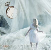 Where Did The Time Go? by aigha