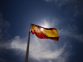 sky over spain by ciociazlo