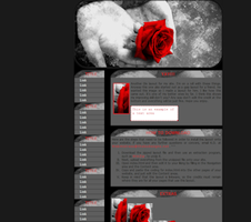 Red Rose by kyofanatic1
