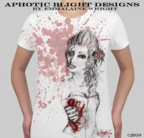 Sample Shirt II by AphoticBlight