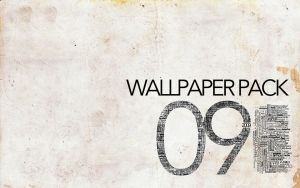 09 - Wallpaper Pack by DrZapp