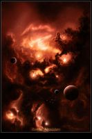 Royal Abaddon by vissroid