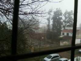 Another silent hill by LuanSouth