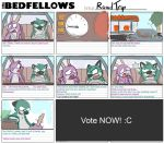 Vote: The Bedfellows - Road Trip by bedfellows