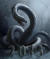 snakes by aneteya