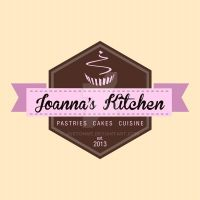 Joanna's Kitchen Logo by justonme