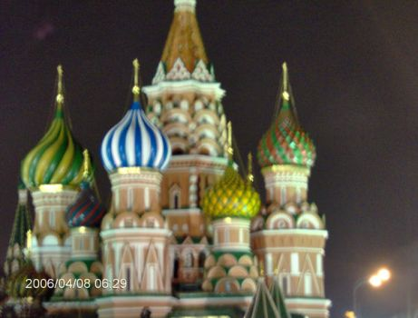 Russia by Juiceyjay