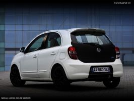 Nissan Micra Micra DIG Sr by panos46