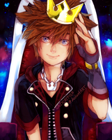 KH: The King by saltycatfish