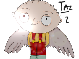 Stewie: Good for your soul. by Cloudy-Mcfly