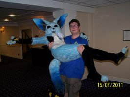 Scotiacon2011 by ShineyFighter