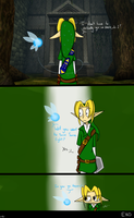 The Sage is in another Forest... by 2skitty2
