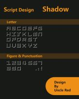 TypeFace Again... by unclered