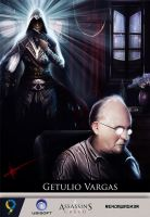 Assassins Creed Brasil by wagner19