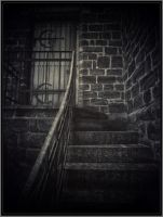 Isolation by Weissglut