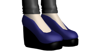 Shoes by Gege900