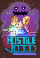 Hostile Void Poster by Mr-Tibble