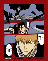 BLEACH BLACK MOON RISING 2 COLORED by Yakama
