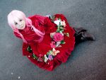 Guilty Crown - The Everlasting Guilty Crown by YumiAznable