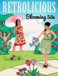 RETROLICIOUS Blooming 50s by gar3nx