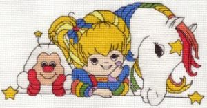 Rainbow Brite by Krissay20