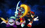My Top 3 Favorite Video Game Characters by ZeroTheHedgehog1995