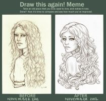 Draw this again - Emrah by Gnewi
