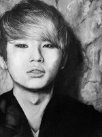 Daesung I LOVE YOU by sasha-pak