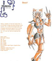 Lainee's Bio by DragonGirl-Lucky-13