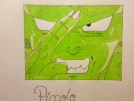 Piccolo by Cravee