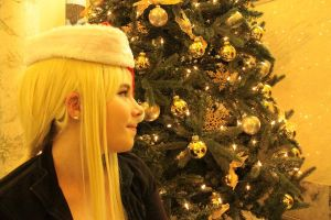 FMA: Christmas in Resembool by Ever-smiling
