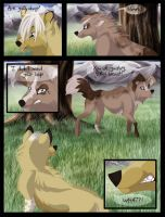 Whisper of the Wind- Page 6 V2 by WotW-Comic