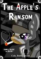 Noir I: The Apple's Ransom by Cola_Bubble_Gum by Eztp
