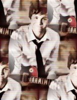 Logan Lerman - Default by JackyV