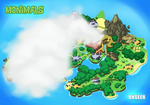 Monimals World map Teaser by robsanimate