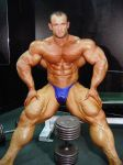 Bodybuilder 304 by Stonepiler