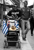October 28 by streets-of-athens