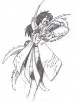 Request - Naraku by Dr-Blindsy