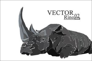 Vector Rino - V02 by toxicd31