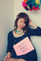 Sorry Sold Out 2 by SPORADICstatic