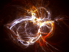 Fractal by ZeonFlux