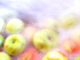 a waterfall of apples 2.0 by TheWretcheddm