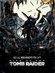 Rise of the Tomb Raider by ma6