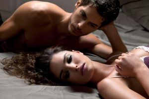 Couples Intimate 001 by ProPhotoStock