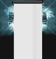 Pause Durix Youtube background by PimmZ